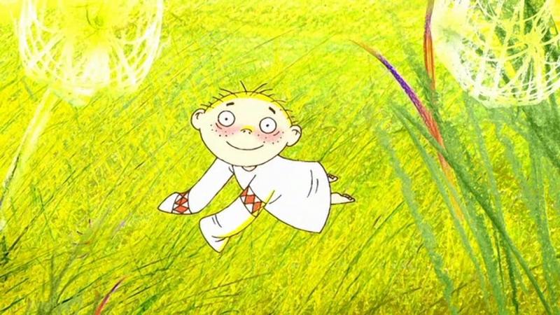24.Мальчик с пальчик (Белорусская сказка)