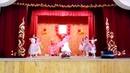 Азнакаево Туйкино =аккош танец Вдохновение