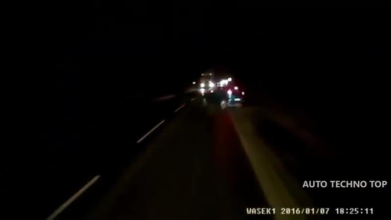 Подборка жестоких аварий и дтп. страшные автокатастрофы с жертвами