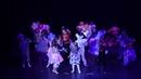 Детская Академия Театра и Кино Песня Сон шутник Шоу группа Маленький рай