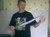 Сергей Чимчаев, 15 января , Владивосток, id175276341