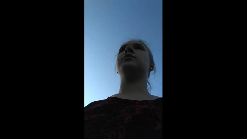Елизавета Малькина - Live