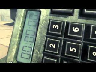 3D клип по игре CrossFire.