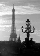 "Схема вышивки  ""Eiffel tower "": схема."