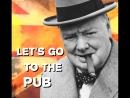 British Pub Черчилль