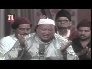 Ae Khatme Rasool Maki Madni (Better Video Quality) - Ustad Nusrat Fateh Ali Khan