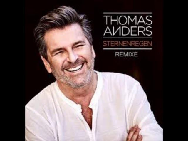 Thomas Anders - Sternenregen Fosco Dance Extended Remix
