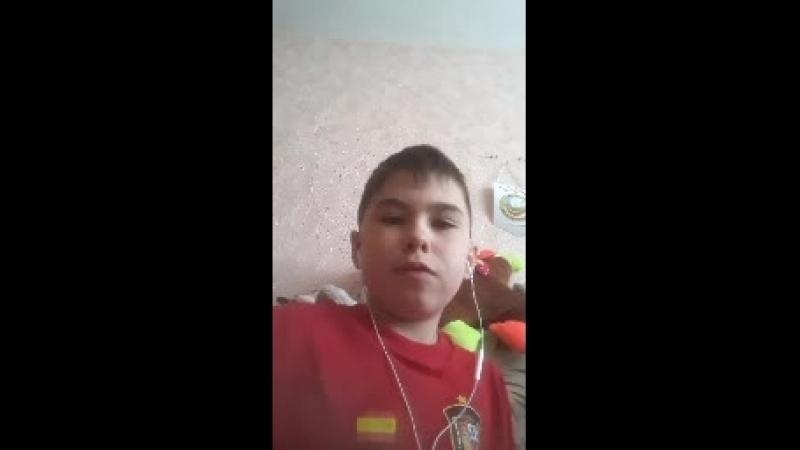 Максим Мамонов - Live
