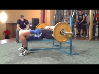 Феллер А, 55 на 96, СВ=84,4 кг, Класс РЖ, 28 07 2012