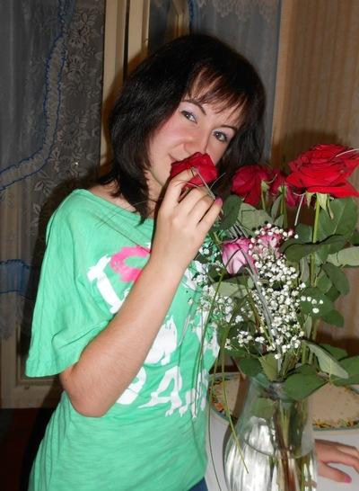 Ралия Гайфуллина, 20 августа , Георгиевск, id224152255