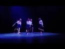 K-POP в школе танцев «Без правил»