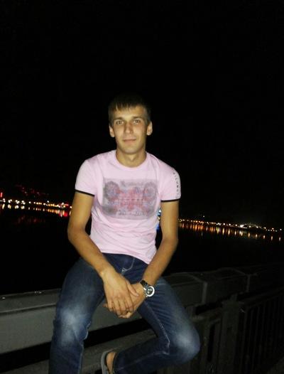 Вадим Кильмаков, 29 апреля , Казань, id98546709