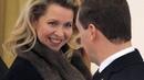 Как богато живёт жена Медведева или Денег нет но вы держитесь