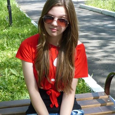 Настя Усольцева, 24 апреля 1998, Иноземцево, id146533059