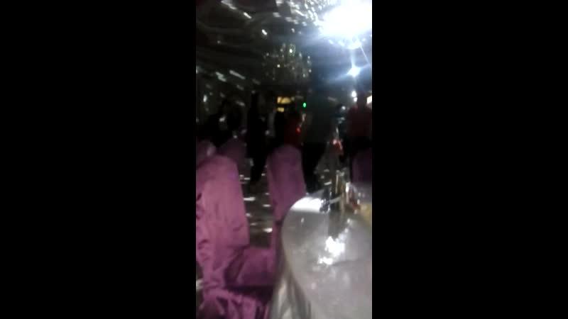 Бекжан туган куннен естелик видео