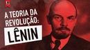 A teoria da revolução em LÊNIN | Curso | Com Augusto Buonicore