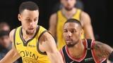 GS Warriors vs Portland Trail Blazers - Full Game Highlights   Feb 13, 2019   2018-19 NBA Season