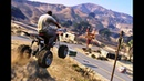 Прохождение культовой игры GTA 5 путешествие нашего героя по городу Лос антосу
