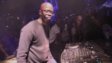 Black Coffee at Boiler Room South Africa