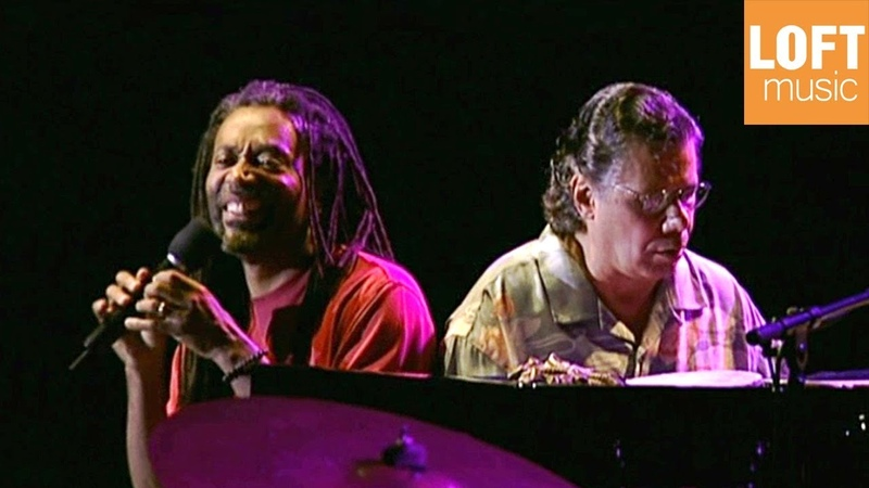Bobby McFerrin the Chick Corea - Armandos Rhumba 2