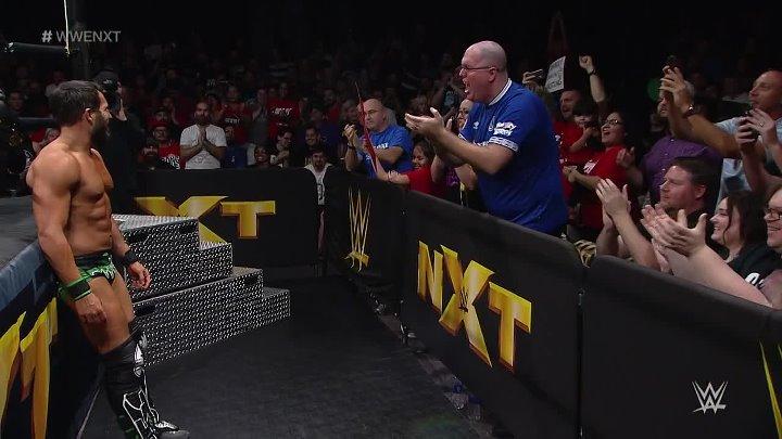 WWE NXT 03.10.2018