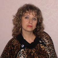 ИринаНовикова (чигрин)