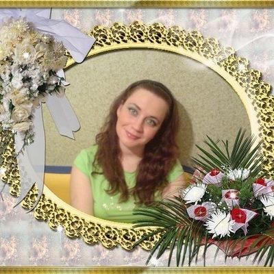 Анна Безруких, 20 июля , Хабаровск, id165472457