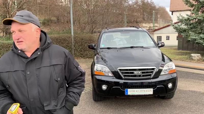 Кидок на повернення ПДВ MwSt продавець авто німець