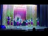 Группа Ясмин - 1 место детские группы шоу