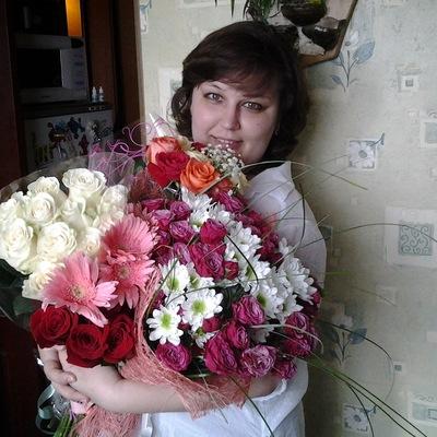 Олеся Кондратюк, 1 августа 1992, Москва, id102658673