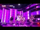 170705 NCT 127 - Cherry Bomb @ Show Champion
