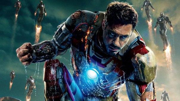 Marvel наконец-то сделали предложение Роберту Дауни-младшему о
