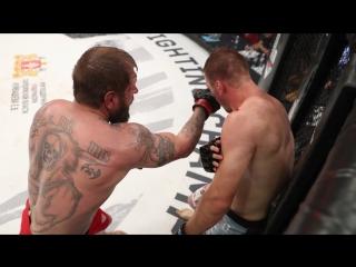 Емельянеко vs пешта: нокаут - полный бой hd - emelyanenko vs pesta - knockout