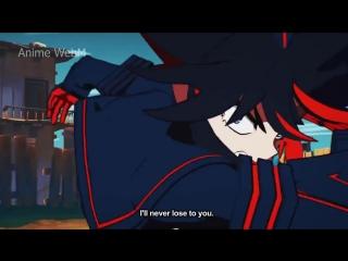 Anime.webm jojo, kill la kill