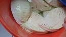 Квашеная капуста и Листья Капусты на голубцы