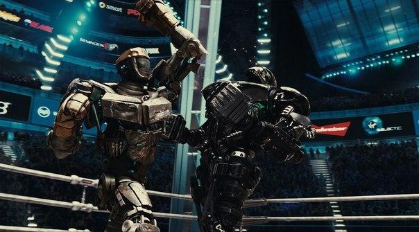 Отличная подборка фильмов о роботах. Приятного просмотра!