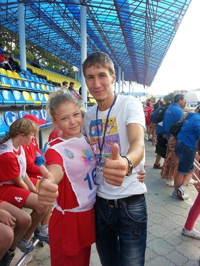 Олеся Зайцева, 2 декабря , id86800835