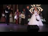 Награждение Мисс Идеал 2018 -Надежда Блек