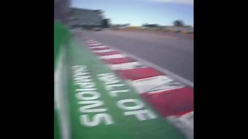 It's back ... Formula1