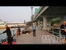 더로즈 BABY MV 메이킹 우성 IN 홍콩 (THE ROSE MV MAKING)