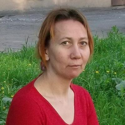 Елена Рассадина, 5 января 1966, Санкт-Петербург, id200281439