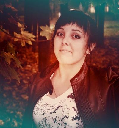 Мария Никитина, 27 июня 1992, Рязань, id80818597