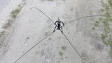 складная крестовина на паук своими руками , fishing.