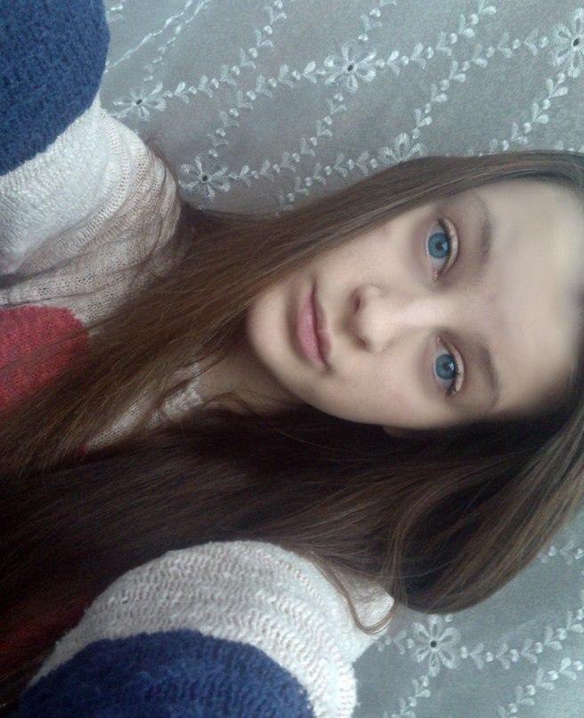 Таня Погребняк | Брянск
