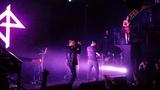 Coma alliance - Coma supreme@live in St-Peresburg