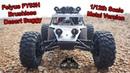Feiyue FY03H 4WD Brushless Electric RC Desert Buggy Metal Version