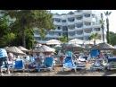 Отель MarBas 3* курорт Ичмелер Из цикла Впервые в Турции