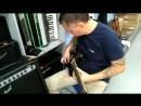 гитарные процессоры и Jackson Stars Soloist