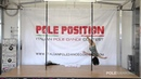 Anna Tripodi - Italian Pole Dance Contest 2016