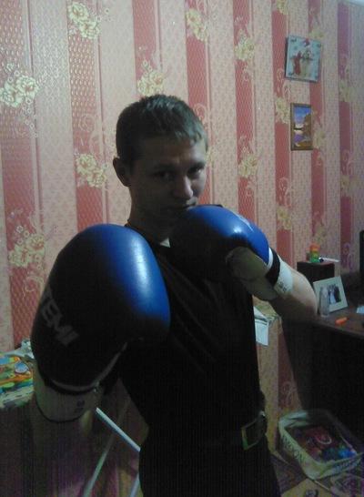 Илья Виноградов, 28 ноября 1990, Балашов, id55269323